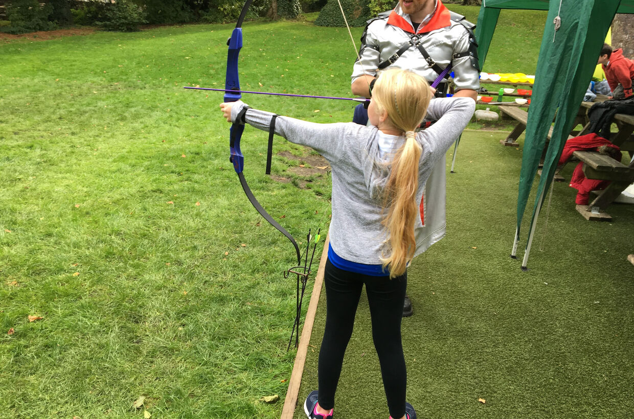St Briavels Update 2nd October 2019