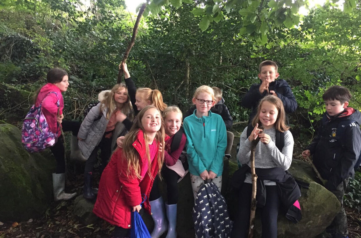 St Briavels Update 3rd October 2019
